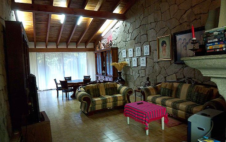 Foto de casa en venta en  , espíritu santo, jilotzingo, méxico, 1054141 No. 14