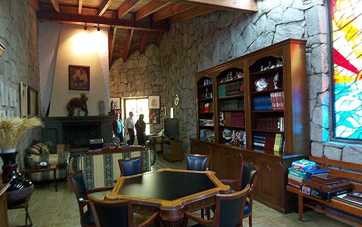 Foto de casa en venta en  , espíritu santo, jilotzingo, méxico, 1054141 No. 15