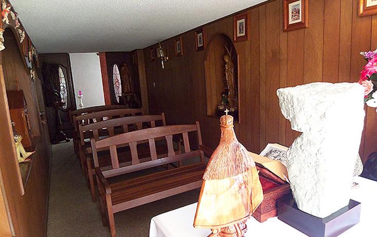 Foto de casa en venta en  , espíritu santo, jilotzingo, méxico, 1054141 No. 18