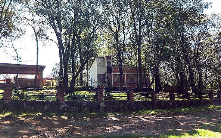 Foto de casa en venta en  , espíritu santo, jilotzingo, méxico, 1054147 No. 03