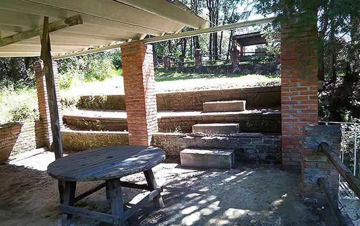 Foto de casa en venta en  , espíritu santo, jilotzingo, méxico, 1054147 No. 06