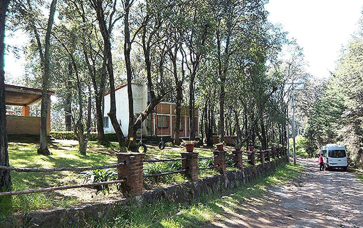 Foto de casa en venta en  , espíritu santo, jilotzingo, méxico, 1054147 No. 08