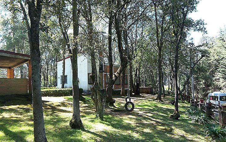 Foto de casa en venta en  , espíritu santo, jilotzingo, méxico, 1054147 No. 09