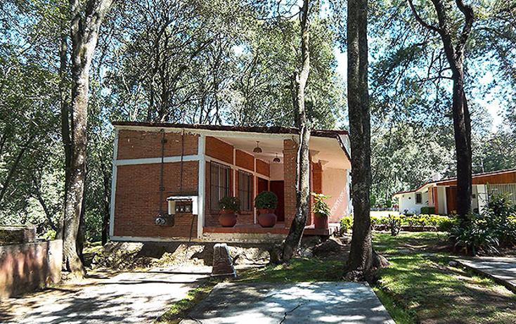 Foto de casa en venta en  , espíritu santo, jilotzingo, méxico, 1054147 No. 10