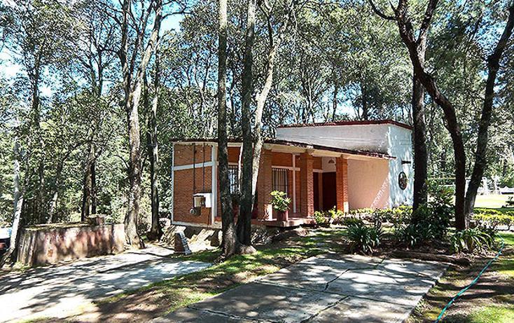 Foto de casa en venta en  , espíritu santo, jilotzingo, méxico, 1054147 No. 11