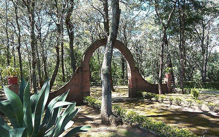 Foto de casa en venta en  , espíritu santo, jilotzingo, méxico, 1054147 No. 12