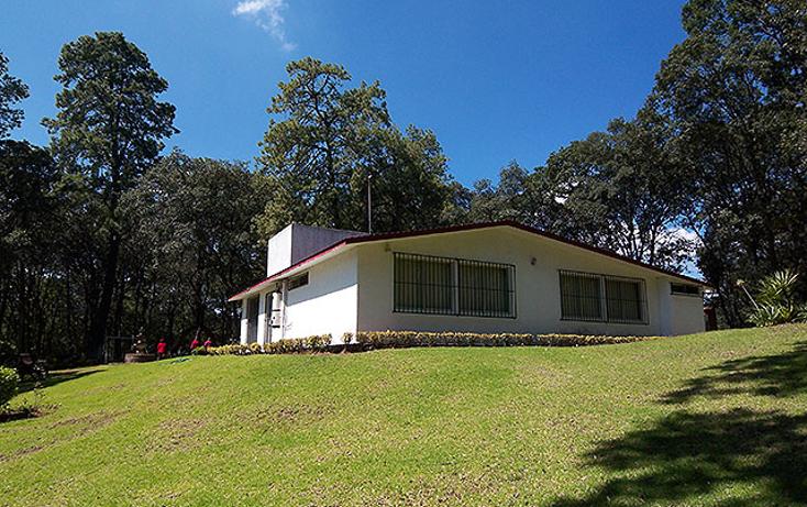 Foto de casa en venta en  , espíritu santo, jilotzingo, méxico, 1054147 No. 17