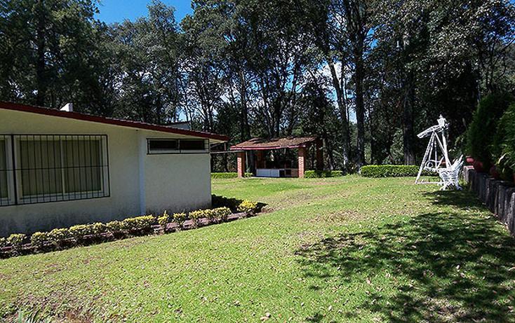 Foto de casa en venta en  , espíritu santo, jilotzingo, méxico, 1054147 No. 18