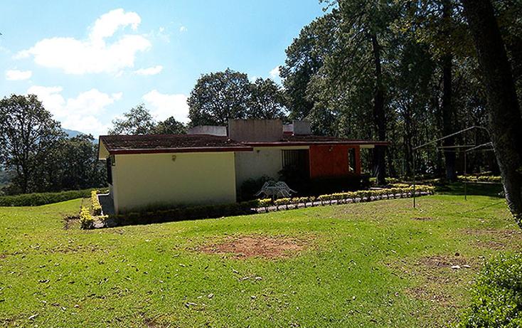 Foto de casa en venta en  , espíritu santo, jilotzingo, méxico, 1054147 No. 20