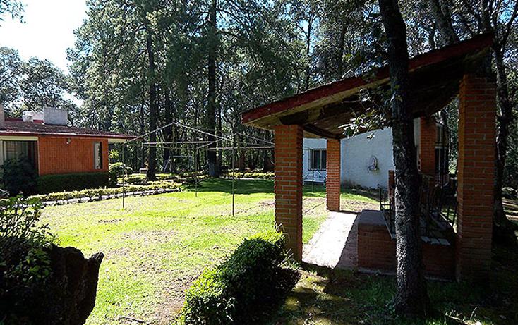 Foto de casa en venta en  , espíritu santo, jilotzingo, méxico, 1054147 No. 21