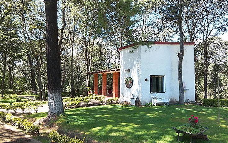 Foto de casa en venta en  , espíritu santo, jilotzingo, méxico, 1054147 No. 22
