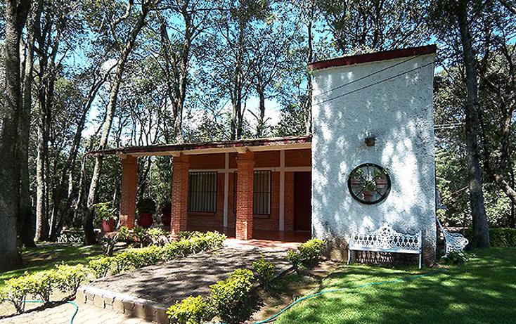 Foto de casa en venta en  , espíritu santo, jilotzingo, méxico, 1054147 No. 24