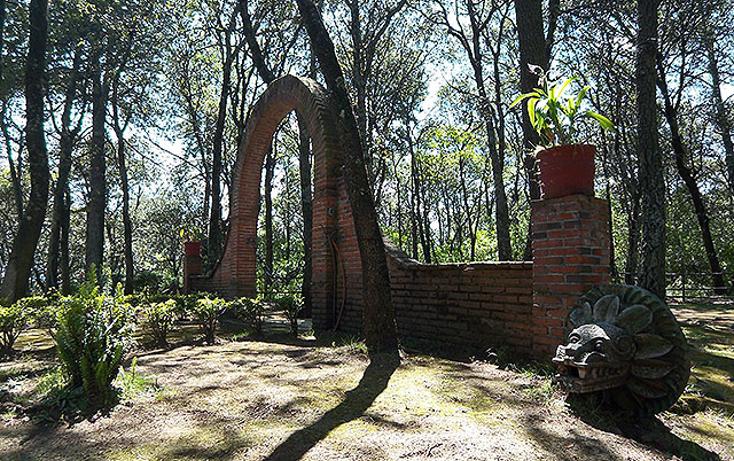 Foto de casa en venta en  , espíritu santo, jilotzingo, méxico, 1054147 No. 27
