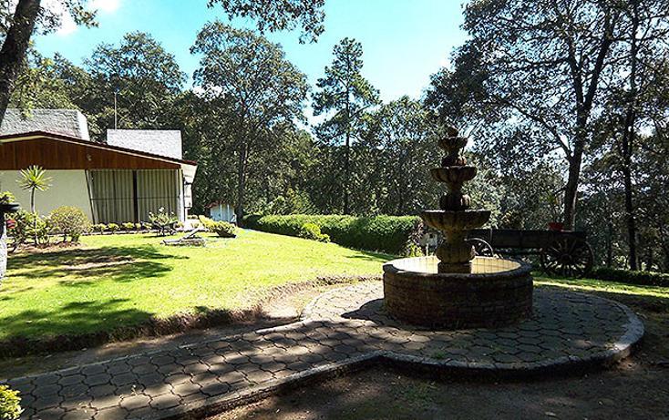 Foto de casa en venta en  , espíritu santo, jilotzingo, méxico, 1054147 No. 28