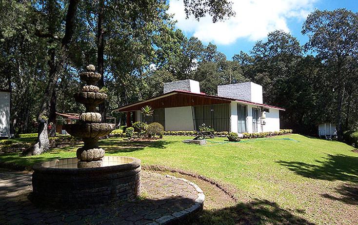Foto de casa en venta en  , espíritu santo, jilotzingo, méxico, 1054147 No. 29