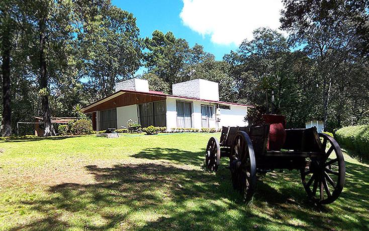 Foto de casa en venta en  , espíritu santo, jilotzingo, méxico, 1054147 No. 30