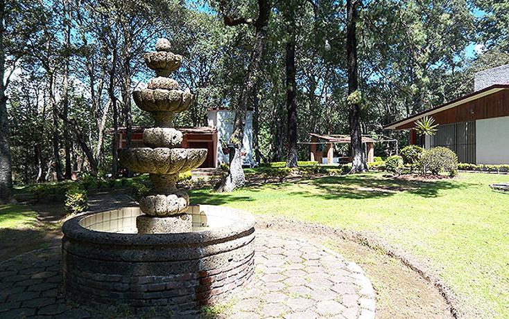 Foto de casa en venta en  , espíritu santo, jilotzingo, méxico, 1054147 No. 31