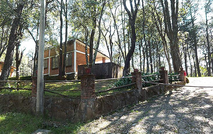 Foto de casa en venta en  , espíritu santo, jilotzingo, méxico, 1054147 No. 34