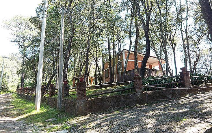 Foto de casa en venta en  , espíritu santo, jilotzingo, méxico, 1054147 No. 36