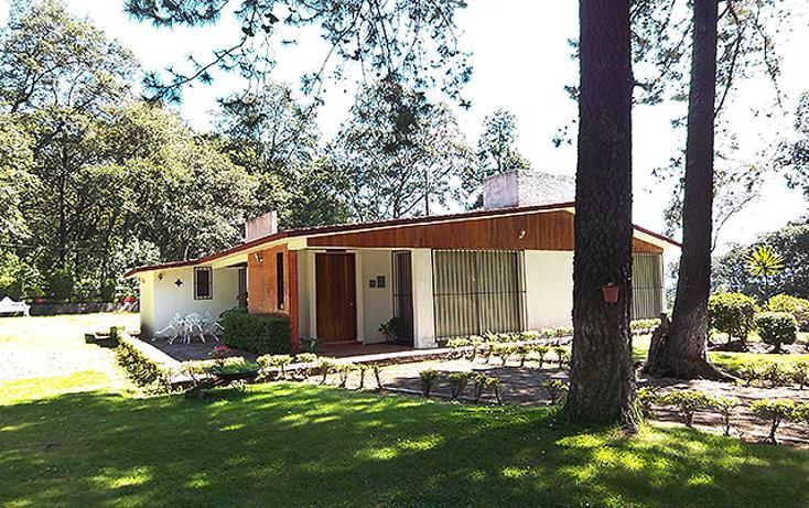 Foto de casa en venta en  , esp?ritu santo, jilotzingo, m?xico, 1054159 No. 06