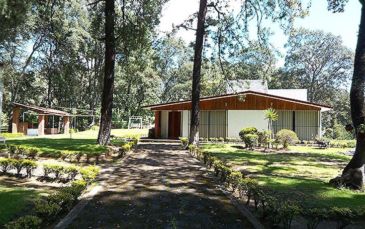 Foto de casa en venta en  , esp?ritu santo, jilotzingo, m?xico, 1054159 No. 10