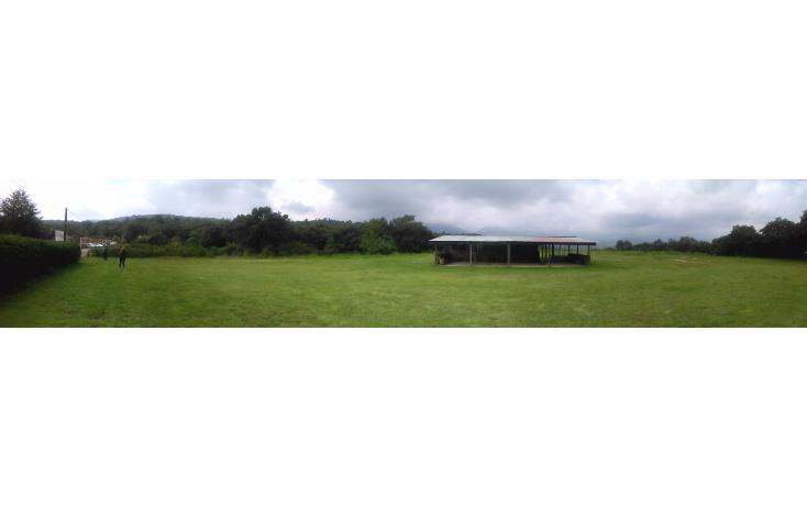 Foto de terreno habitacional en venta en  , espíritu santo, jilotzingo, méxico, 1227941 No. 06