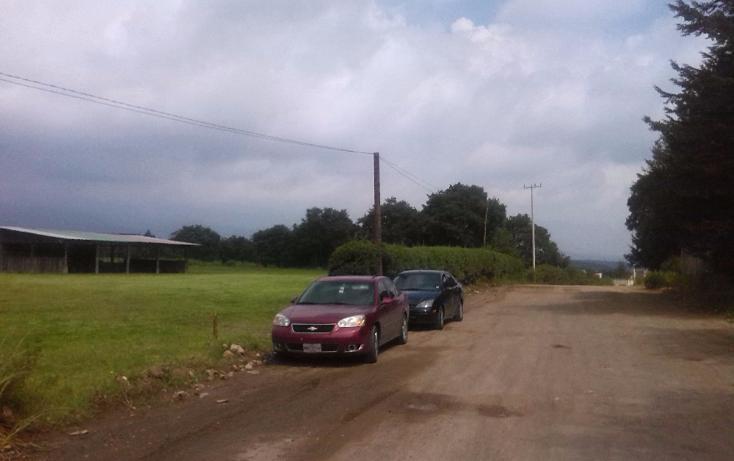Foto de terreno habitacional en venta en  , espíritu santo, jilotzingo, méxico, 1227941 No. 07