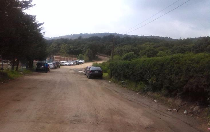 Foto de terreno habitacional en venta en  , espíritu santo, jilotzingo, méxico, 1227941 No. 08