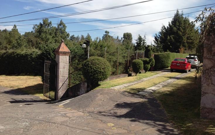 Foto de terreno habitacional en venta en  , esp?ritu santo, jilotzingo, m?xico, 1640352 No. 02