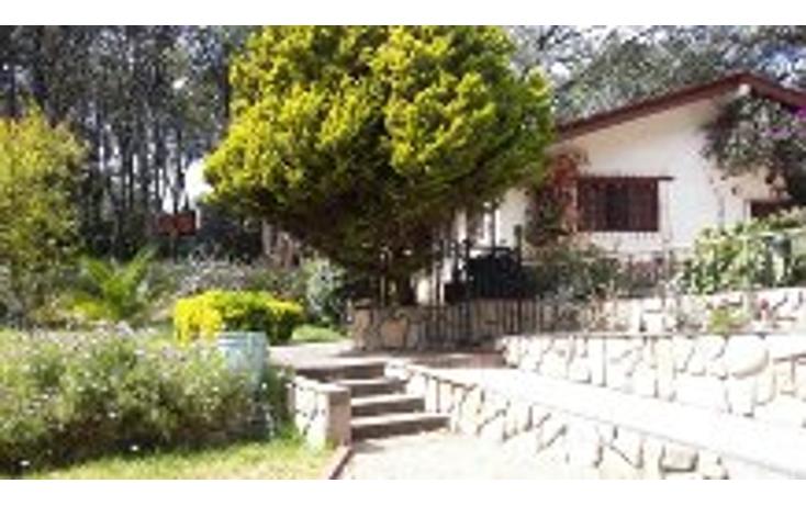 Foto de casa en venta en  , espíritu santo, jilotzingo, méxico, 1738242 No. 01