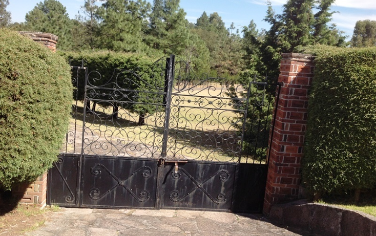 Foto de terreno habitacional en venta en  , esp?ritu santo, jilotzingo, m?xico, 1835482 No. 03