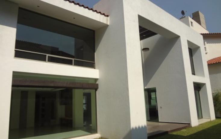 Foto de casa en venta en espiritu santo , lomas de valle escondido, atizapán de zaragoza, méxico, 4040226 No. 23