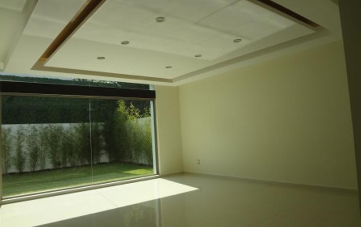 Foto de casa en venta en espiritu santo , lomas de valle escondido, atizapán de zaragoza, méxico, 4040226 No. 30