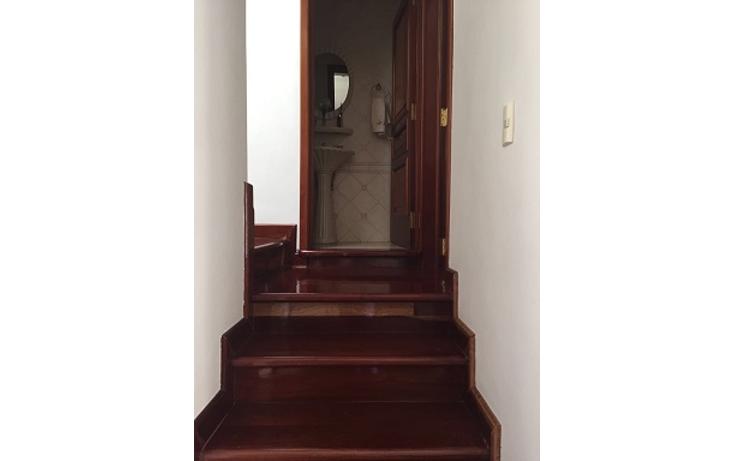 Foto de casa en venta en  , esp?ritu santo, metepec, m?xico, 1856856 No. 05