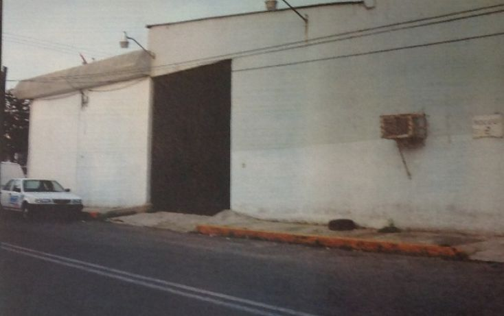Foto de bodega en renta en esq gonzález y pichardo, isidro fabela 2a sección, toluca, estado de méxico, 461856 no 01