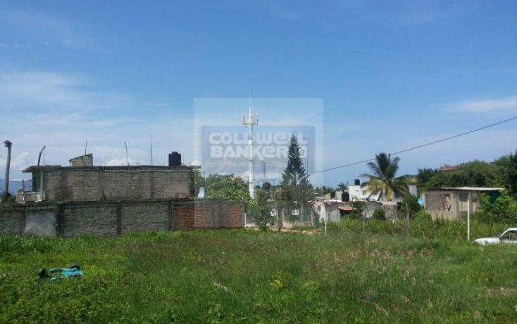 Foto de terreno habitacional en venta en esq ines meza y peru, coapinole, puerto vallarta, jalisco, 1253647 no 01