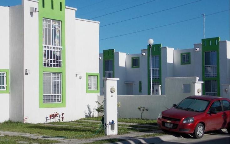 Foto de casa en venta en esquina 00, paseos del campestre, medell?n, veracruz de ignacio de la llave, 572499 No. 03