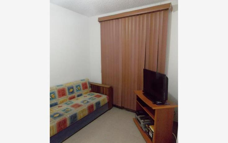 Foto de casa en venta en esquina 00, paseos del campestre, medell?n, veracruz de ignacio de la llave, 572499 No. 14