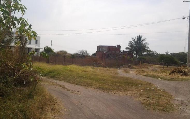 Foto de terreno habitacional en venta en hacienda de chiapa y hacienda de buenavista esquina, alcaraces, cuauhtémoc, colima, 2693781 No. 01