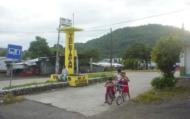 Foto de terreno habitacional en venta en  esquina balzapote, tepetapan, catemaco, veracruz de ignacio de la llave, 1529534 No. 02