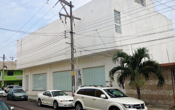 Foto de edificio en renta en  esquina calle 4, remes, boca del r?o, veracruz de ignacio de la llave, 1986396 No. 06
