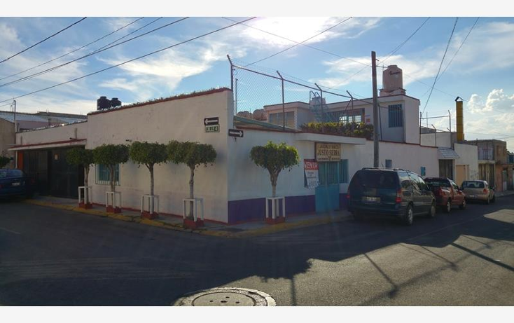 Foto de casa en venta en  esquina, comerciantes, quer?taro, quer?taro, 1529636 No. 01