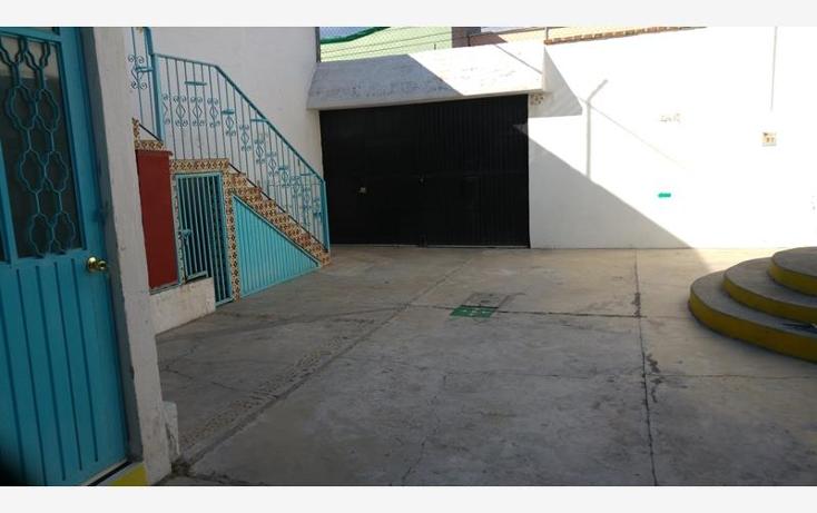 Foto de casa en venta en  esquina, comerciantes, quer?taro, quer?taro, 1529636 No. 06