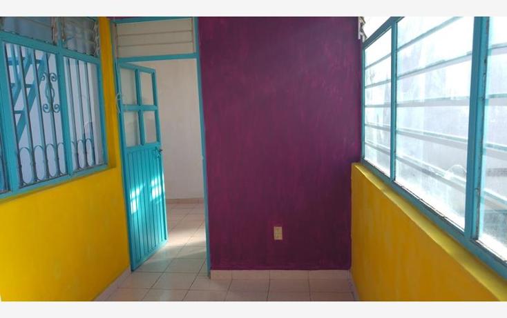 Foto de casa en venta en  esquina, comerciantes, quer?taro, quer?taro, 1529636 No. 14