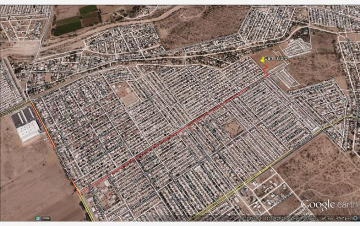 Foto de casa en venta en esquina de santa isabel y san isidro, misiones, la paz, baja california sur, 1214799 no 06