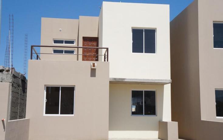 Foto de casa en venta en esquina de santa isabel y san isidro , san fernando, la paz, baja california sur, 1214799 No. 03