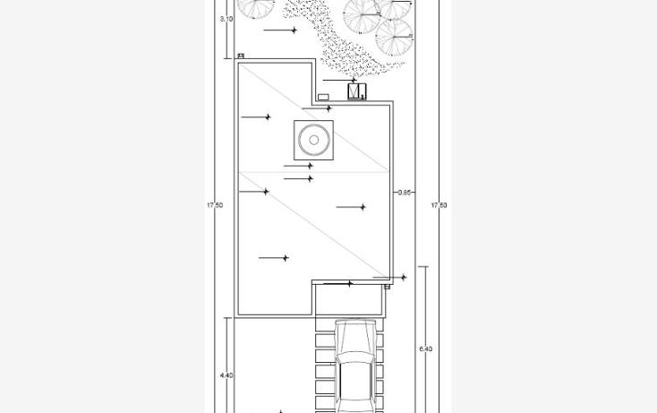 Foto de casa en venta en esquina de santa isabel y san isidro , san fernando, la paz, baja california sur, 1214799 No. 10