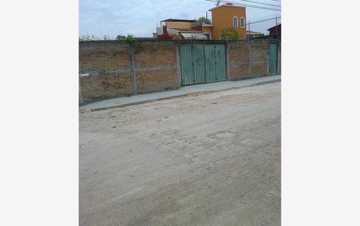 Foto de terreno habitacional en renta en  esquina, las palmas, tuxtla gutiérrez, chiapas, 596924 No. 01