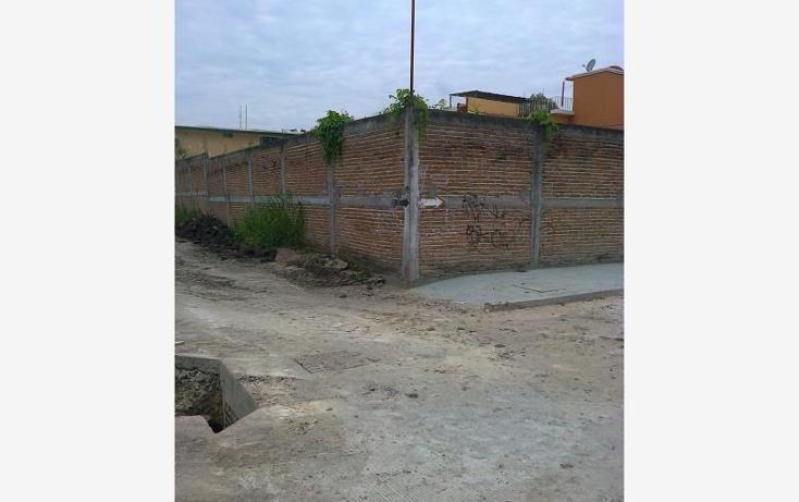 Foto de terreno habitacional en renta en  esquina, las palmas, tuxtla gutiérrez, chiapas, 596924 No. 02