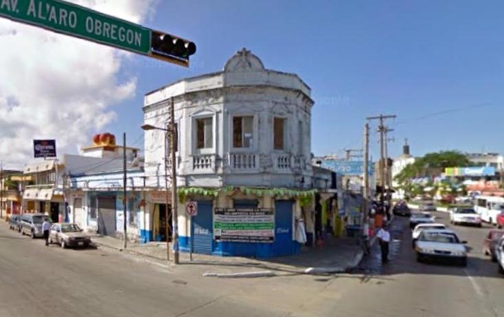 Foto de terreno comercial en renta en  esquina monterrey, ciudad madero centro, ciudad madero, tamaulipas, 969919 No. 01